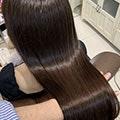 髪質改善タグ