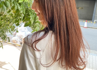 頭皮から美髪、美しい身体へ<br>話題の【ピトレティカ】を使用<br>整体ヘッドスパ