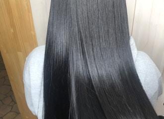 """本当の髪質改善を知っていますか?<BR>""""内側から髪質改善""""が当たり前の時代がくる<BR>美容室の概念を覆した<BR>RIMIEの""""インナービューティー"""""""
