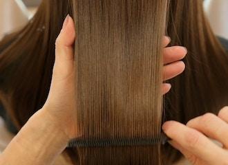 加齢とともに増える『髪のお悩み』解決します<br>STYLE横浜はAujua正規取扱店。<br>頭皮・髪のケア特化型サロンです。
