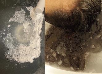 10年先の髪と頭皮を徹底ケア!!<br>美しい髪は健康的な頭皮から!<br>【ウルトラファインバブル】