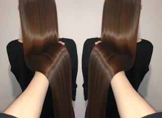 【業界最高峰髪質改善】<br>美髪チャージサイエンスアクア