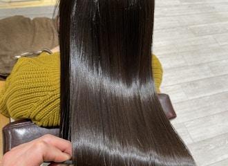 自分の髪が好きになれない人へ<br>「美髪スペシャリスト」にお任せください