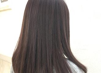 髪を健康的に補修<br> 植物由来のviegeトリートメント