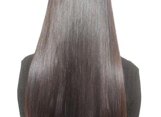 """最高峰トリートメント""""Aujua""""<br>Aujuaの髪質改善はまるで魔法"""