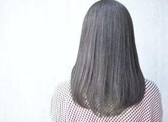 vicca表参道の最上級髪質改善メニュー<br> クセ毛を矯正しサラサラふわふわのストレートへ