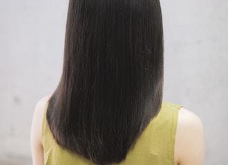 手触り抜群の柔らかなストレート<br />クセの悩みを解消し、<br />まとまりのある理想の髪質へ☆