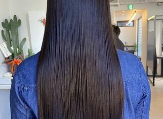 30代からの大人の髪質改善<br>綺麗の秘訣は「美髪」にある<br>髪質改善美髪トリートメント