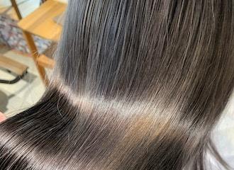 """《Aujua 極""""》Fierで更に進化させた最高級髪質改善トリートメント<br/> 【Aujuaソムリエ認定サロン】"""
