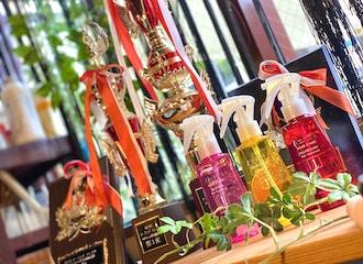 町田で一番Aujuaが売れるお店です。<br>4度の表彰は信頼の証。<br>的確なカウンセリング力が魅力。