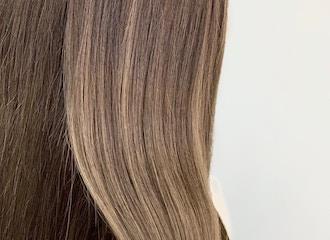 「髪質改善」トリートメント ~誰もが振り向く美しい髪へ~