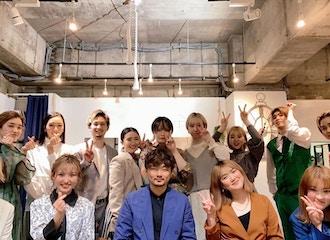 京橋駅から徒歩1分の好立地<br />女性スタイリストが多数在籍<br />お洒落な店内とスタッフが創る癒し空間