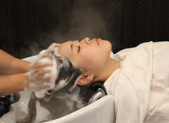 より健康的な頭皮を作り、よりきれいな髪を作る【筋膜リリーススパ】