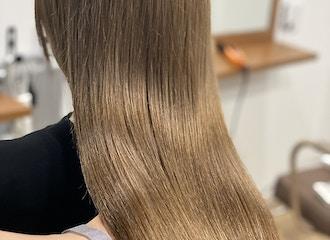 オーダーメイドで叶える艶髪<br />トリートメントの種類も豊富♪