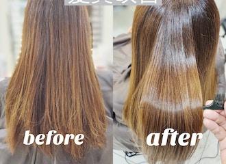綺麗な髪を育む<br>bijouの髪質改善*美髪プログラム<br>30代からの髪の変化を乗り越えるケアとは?