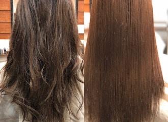 """ヘアケアに特化したSARAJUで""""人生で一番綺麗な髪の毛""""に"""