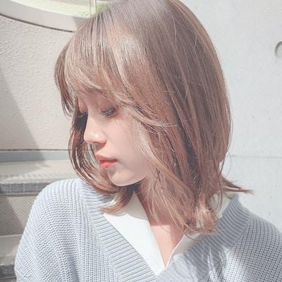 【平日限定】透明感カラー+クイックトリートメント
