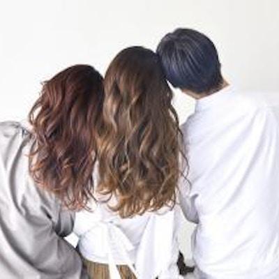 ダメージレス☆最新カラーアルティスト+カット+3TR