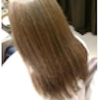 【当店最上級!】 <br>髪質改善ヒアルロン酸トリートメント