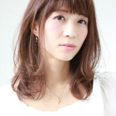 ■人気No.2■<br>似あわせカット&艶カラー+髪質改善SPトリートメント