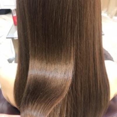 ■人気No.1■ 極上の艶髪を生む贅沢コース