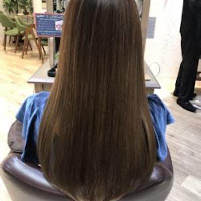 ■人気No.2■ 極上の艶髪を生む極上贅沢コース