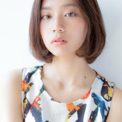【人気No,2】<br>カット+カラー+3ステップTR