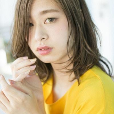 艶髪カットコース  (カット+フローディアTr)