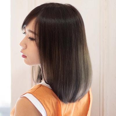 【最新導入お試し】髪質改善ヘアエステサブリミック×カット×リタッチカラー