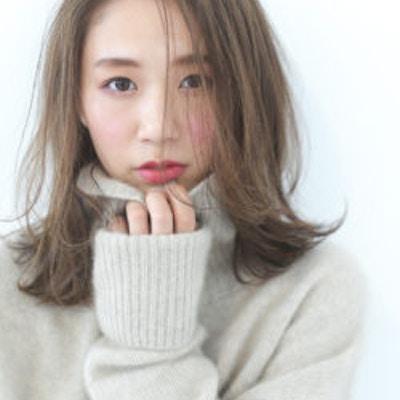 【透明感!☆】スロウカラー+ナノスチーム付き¥4980