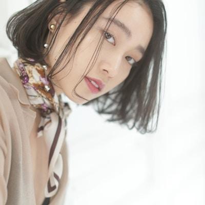 【人気No.1】<br>カット+イルミナカラー+2ステップAujuaトリートメント