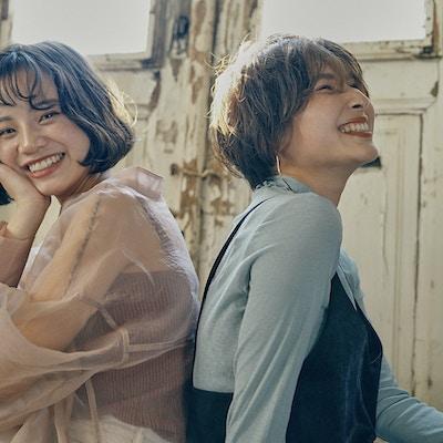 【資生堂new】透明感カラー+似合わせカット+Aujua 4stepトリートメント