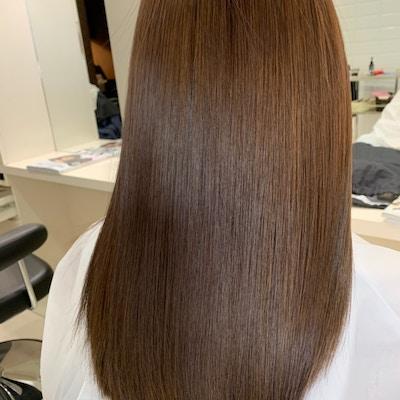 Aujuaトリートメントお試しクーポン!<br>髪を綺麗に保ちたい方は是非お試しください。<br>Aujua商品10%オフ券付き