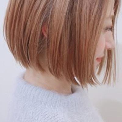 ■人気No.3■ うる艶カラー+デザインカット+高濃度トリートメント&スタイリング