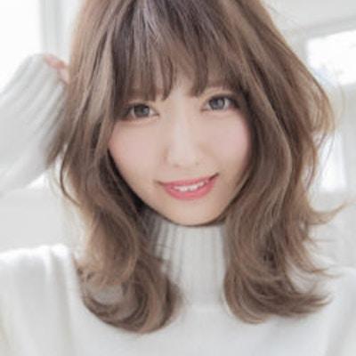 ◆選べるプレミアムカラー&カット◆ ¥6,980