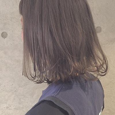 【人気No.1】カット+カラー+トリートメントコース <br>■極上 髪も頭皮も回復補修■(120分)