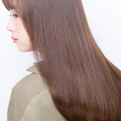 ¥26,400→¥13,200<br>カット+ヴィラロドラカラー+オージュア髪質改善トリートメント&スパ