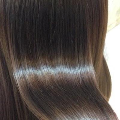【人気No.3】髪質改善ストレート■自分史上最高のヘアに■(210分)