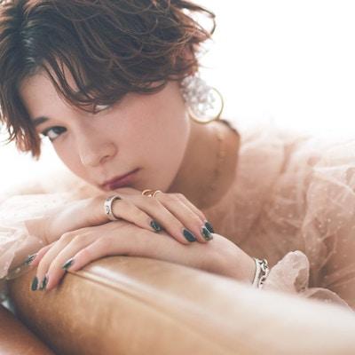 【大人女性に人気】オーガニックカラー+カット<br>¥12,100→¥11,000