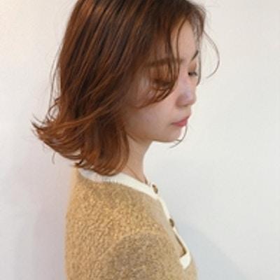 【綺麗を実感】カット+カラー+オージュアトリートメント