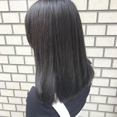 今大注目☆髪質改善AujuaTR+カット