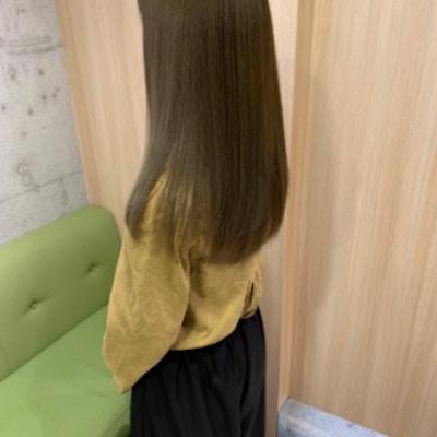 ☆大人気☆ プレミアム髪質改善 縮毛矯正