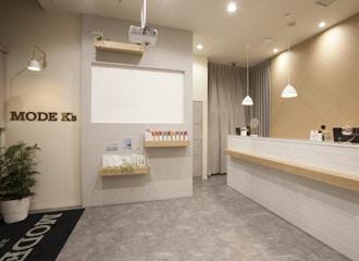 MODE K's amyu 厚木店【モードケイズアミュー】の雰囲気1