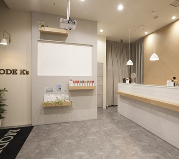 MODE K's amyu 厚木店【モードケイズアミュー】店内