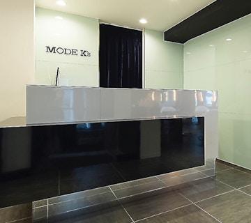 MODE K's 国分寺店【モードケイズ】店内