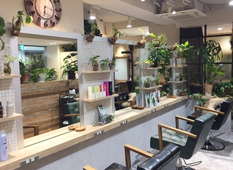 MODE K's Adure 伊丹店の雰囲気1