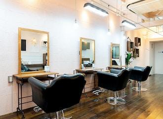 髪質改善ヘアエステサロンDankeの雰囲気1