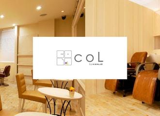 CoL【コル】の雰囲気1