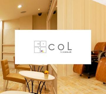 CoL【コル】店内