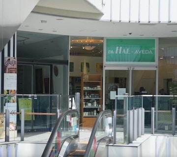 Dh-HAL-AVEDA 横浜ベイクォーター店 【ディーエイチ ハル アヴェダ】店内